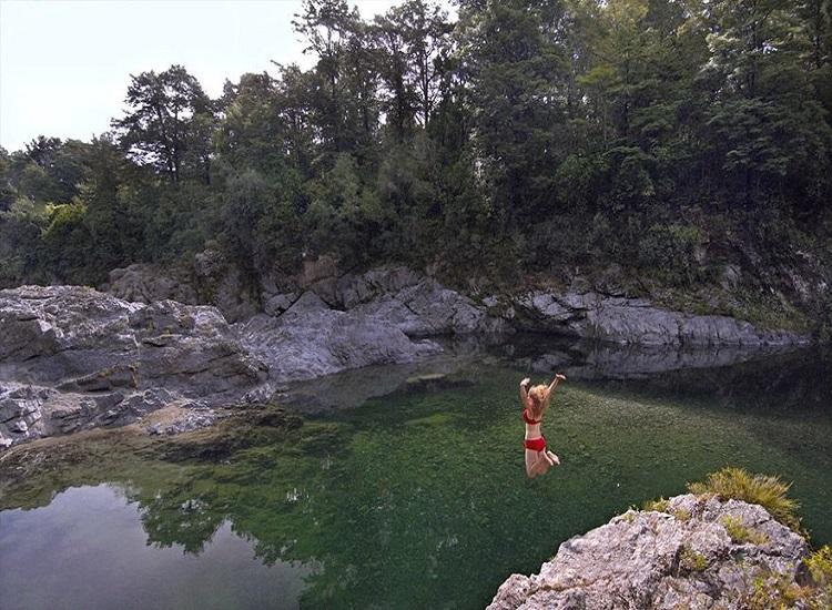 Pelorus River