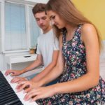 Benefits of playing the piano
